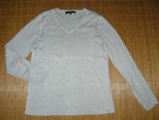 Linea Langarm Damen-Pullover & -Strickware mit V-Ausschnitt