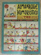 TBO Almanaque Humoristico 1963