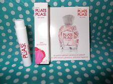 Women's Issey Miyake Pleats Please Eau De Toilette 1 x 1ml Spray NEW. Free Post