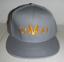NWOT ooVoo Video Chat Instant Messaging Phone App Company Logo Baseball Hat Cap
