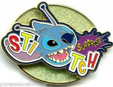 WDW Surprise Collection 2006: Stitch LE Surprise Pin