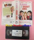 film VHS IL DIARIO DI BRIDGET JONES Hugh Grant Universal 2001 (F8)* no dvd