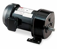 Dayton AC Parallel Shaft Split Phase Gear Motor 27 RPM 1/4hp 115V Model 6K352