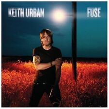 1 CENT CD Fuse [Deluxe Edition] - Keith Urban