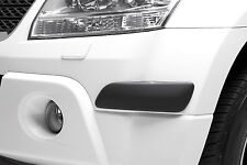 Genuine Suzuki Grand Vitara 5 Bumper Corner Protection Set Black 990E0-65J85-000