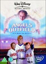 ANGELS IN THE OUTFIELD (DISNEY) - DVD - REGION 2 UK