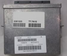 Fits; Saab 9-5 Engine Control Module ECM Factory OE 5381025  2000