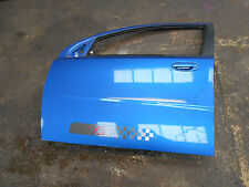 Chevrolet aveo exterior car doors door parts ebay for 2009 chevy aveo interior door handle