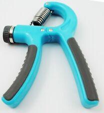 Adjustable Hand Gripper Grip Forearm Wrist Exerciser 1 to 40 kg By Senshi Japan