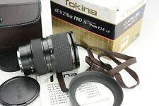 Tokina AT-X PRO 28-70mm F 2.6-2.8 AF für Sony A-mount/ minolta