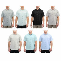 5.11 Tactical Men's Herringbone Short-Sleeve Shirt Button-Up Style 71375, XS-2XL