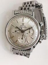 Vintage Omega Seamaster Chronograph Cal 321 Ref 105.005-65