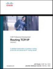 Routing TCP/IP, Volume II, (CCIE Professional Development) by Jeff Doyle & Jenni