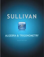 sullivan algebra and trigonometry 9th edition (Pdf)
