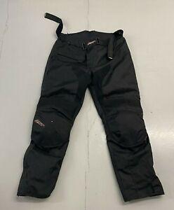 RST Performance wear Men's Motorcycle Trousers 2XL Motorbike Pants Thermal