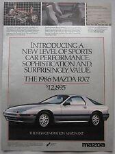 Mazda Asian Automobile Advertising
