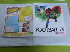 FOOTBALL 76 - PANINI - !!!!!!!!!!!!!!!!!!!!!!!!!!!!!!!!!!