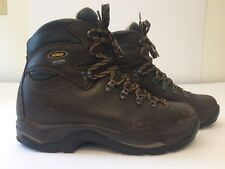 Asolo Mens Hiking Boots TPS 520 GTX Size 11 Preowned Good Condition