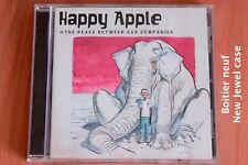 Happy Apple - Go  Afternoon in Marrakech  Dojo fantastique  Ella ... 12T CD