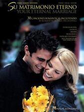 SU MATRIMONIO ETERNO         YOUR ETERNAL MARRIAGE-ExLibrary