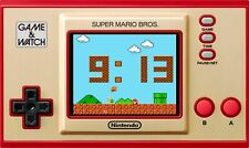 Nintendo Hxasraaaa Super Mario Bros. (Game & Watch) - In Retail Box (Vg)