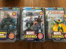 Marvel Legends Series VII