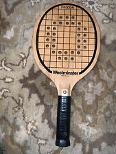 Falcon Westminster Paddle Ball Racquet