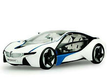 Rc voiture BMW i vision concept 1:14 licence véhicule incl. Batterie NEUF