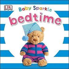 """VERY GOOD"" DK, Baby Sparkle Bedtime, Book"