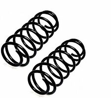 (PAIR)Front Coil Spring Audi 80 90 81 85 B2 1.6 1.9 2.0 2.2 2.3 1981-1988 coupe