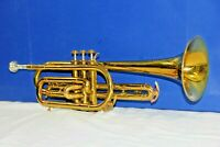 1940 York Grand Rapids Cornet. great condition, excellent sound.Marcinkiewicz MP