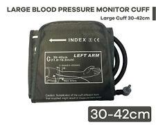 Large Cuff 30-42 CM for Digital Blood Pressure Monitor Upper Arm
