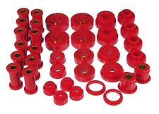 Prothane Motion Control Total Bushing Kit Ford F-100 & F-150 2WD 66-79 (RED)