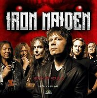 Iron Maiden Book of Souls : An Illustrated History, Hardcover by James, Aliso...