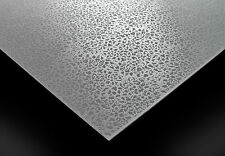 WaterProof PVC Ceiling Tiles - EcoTile Staccato 2' x 2' White Lay-in Tile