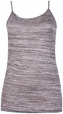 Women's Sleeveless Strappy, Spaghetti Strap Tunic, Kaftan Tops & Shirts