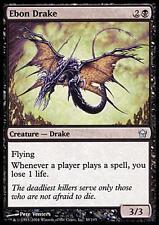 MTG Magic - (U) Fifth Dawn - Ebon Drake - SP