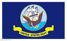 US NAVY FLAG 5FT X 3FT