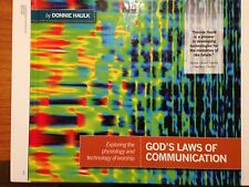 God's Laws of Communication by Donnie Haulk