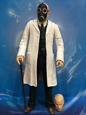 DOCTOR WHO FIGURE - DOCTOR CONSTANTINE (ALT.HEAD) - 9th DR ERA THE EMPTY CHILD