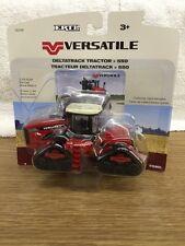 1:64 ERTL VERSATILE 550 Delatrack Tractor