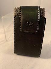 NEW Blackberry Holder Belt Clip Swivel (Black) Case