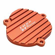 Tusk Power Valve Cover Kit Orange Husqvarna TC250 TE250 TE300 KTM 250 300 SX XC