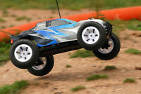 FTX Carnage 1:10 Built RC Car 2.4Ghz Truggy 4WD FAST Waterproof w/Bat (Brushed)