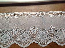 brise bise cantonnière rideaux à décor vendu au mètre B30