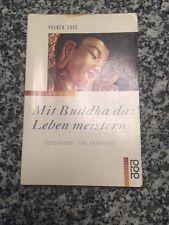 Mit Buddha das Leben meistern von Volker Zotz