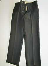 Brokaw Brothers New York vintage Men's pants trousers cotton silk? fine clothing