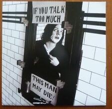 """Jack White 7""""... dieciséis saladas B/W Amor es ceguera.. tercer hombre Orig.EX.TMR-135"""