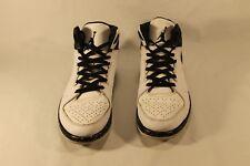 Nike Jordan 1 Flight 3 Mens Basketball Sneakers 743188-100 Wht/blk Size 13