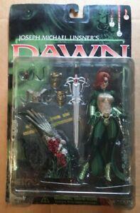 McFarlane Toys Dawn Action Figures 1999